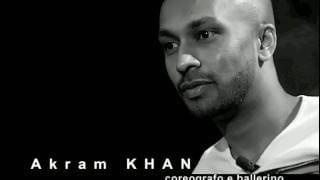 Akram Kahn