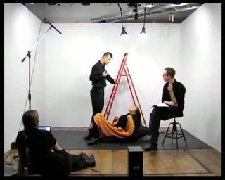 progetto ECO | Sessione gennaio 2012 giorno03