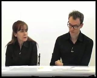 progetto ECO | Sessione gennaio 2012 giorno01