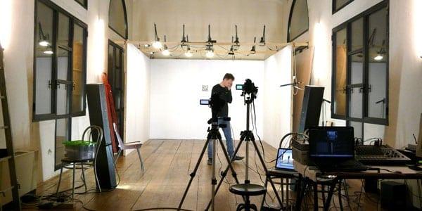 PIETRO BABINA | MESMER ARTISTIC ASSOCIATION
