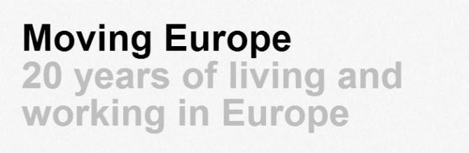 SASHA WALTZ & GUESTS / EUROPEAN CULTURAL AMBASSADOR 2013