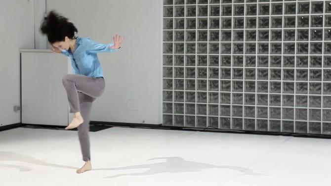 Il volume com'era: Le trasparenze plastiche di Caterina Basso
