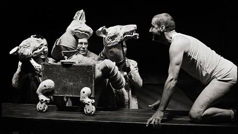 Romaeuropa e Teatro della Pergola