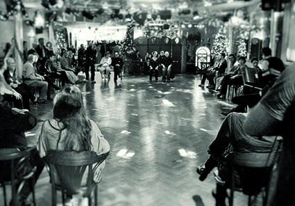 CHIARA FRIGO | SILVIA GRIBAUDI – Ballroom//over60
