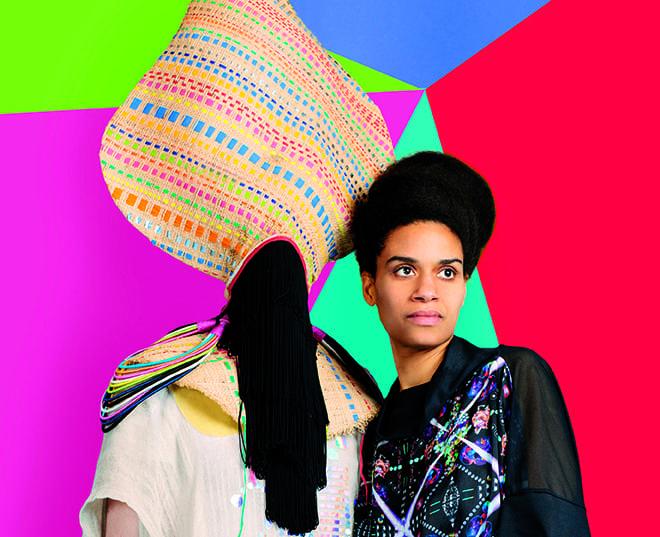 VARIOUS ARTISTS – Afropolitan