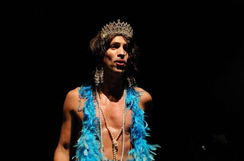 EMMA DANTE – Operetta burlesca