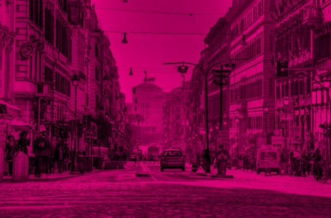 ATTENZIONE: ROMAEUROPA CONFERMA GLI SPETTACOLI DEL FESTIVAL AL TEATRO ELISEO