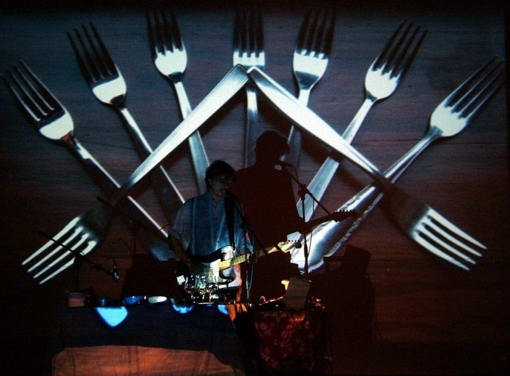 PLAY/LATINA: FABIO DI SALVO/TEIUQ/(QUIET ENSEMBLE) – Musica da cucina