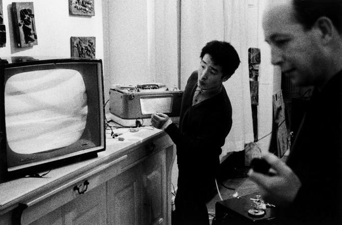 1984 – 2014 APOPTOSI E METAMORFOSI DEL GRANDE FRATELLO: A PARTIRE DA GOOD MORNING MR. ORWELL DI NAM JUNE PAIK