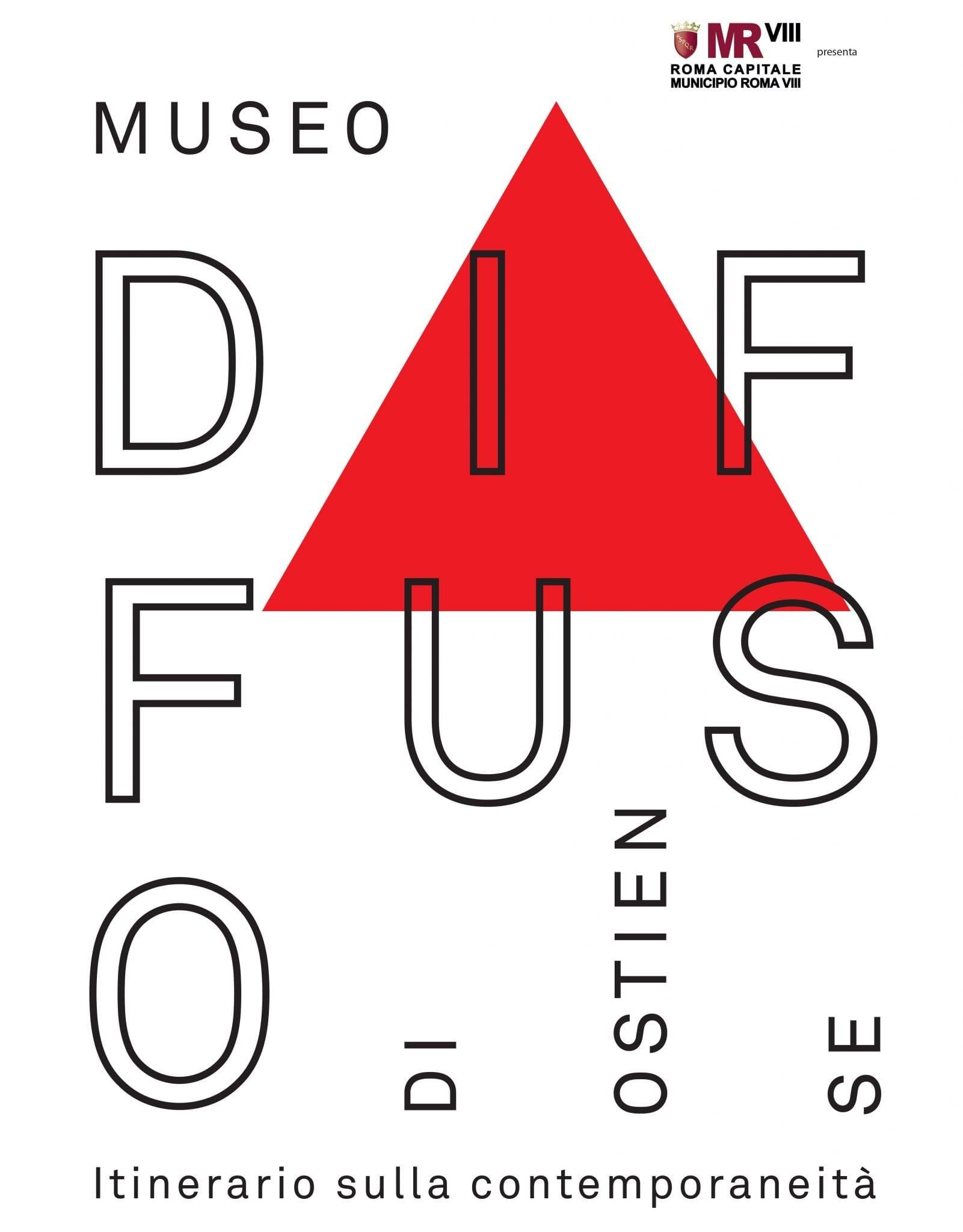 ROMAEUROPA E IL MUSEO DIFFUSO DELLA VIA OSTIENSE