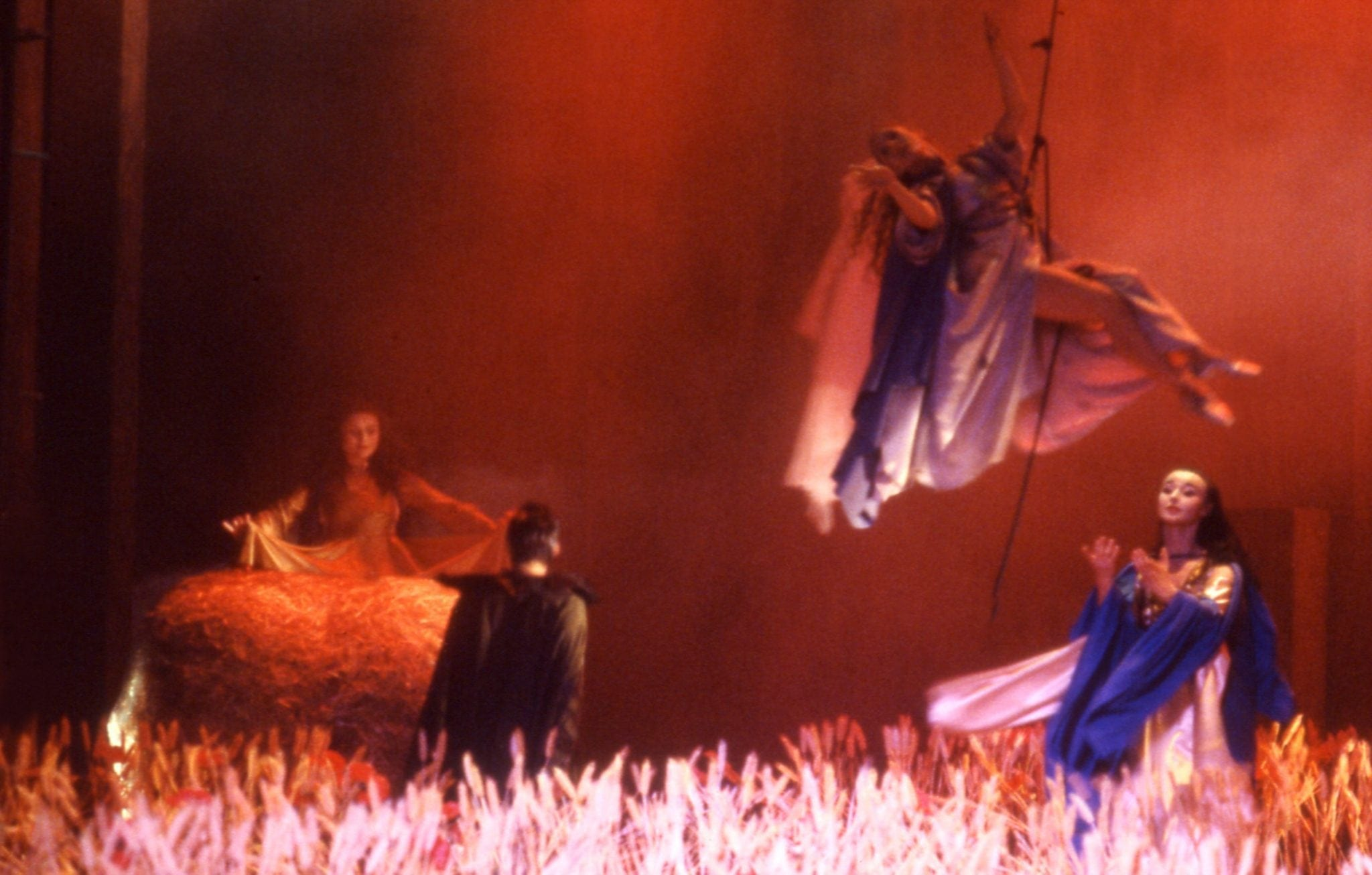 Romaeuropa Festival 1991