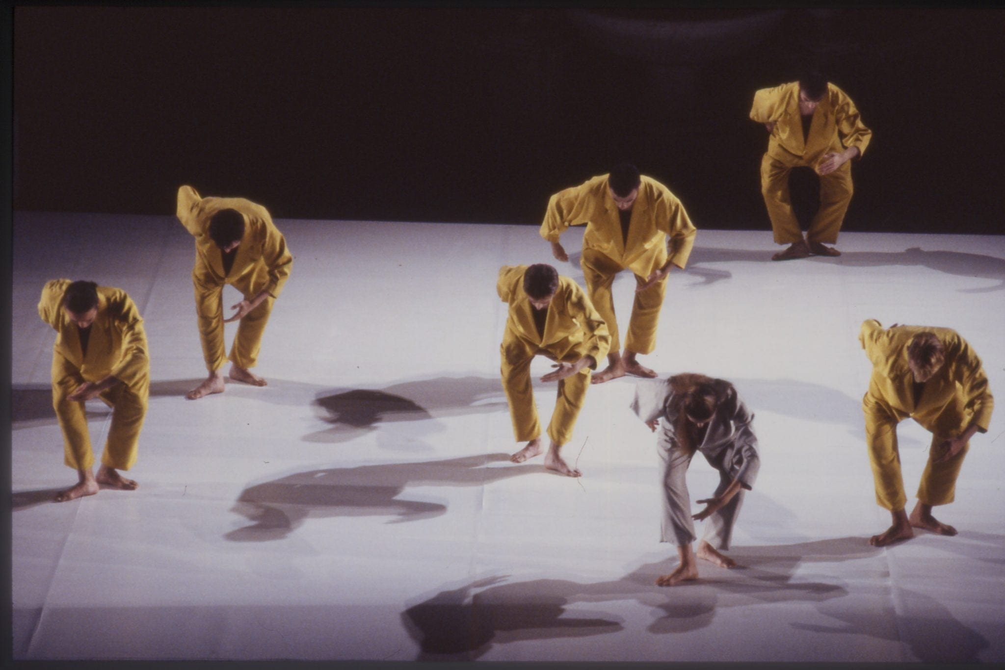 Romaeuropa Festival 1992