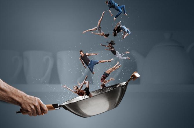 Cuisine & Confessions