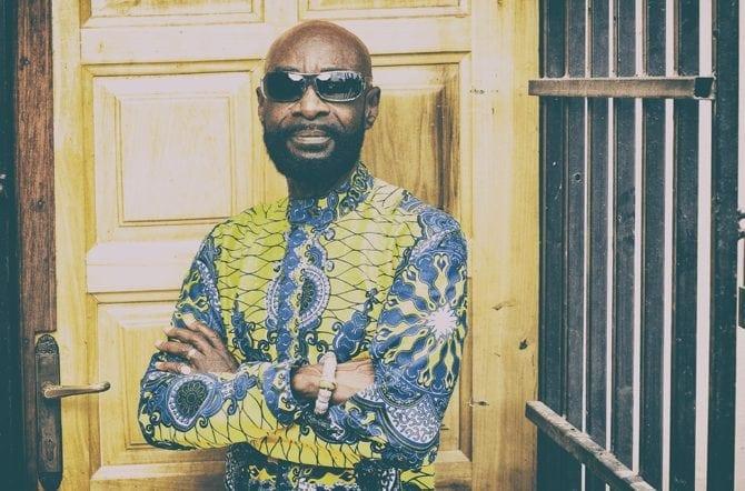 Pat Thomas <br> &#038; Kwashibu Area Band