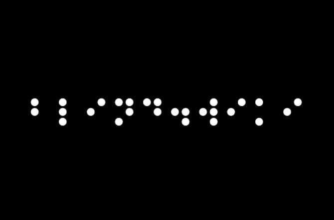 blind.wiki: la mappadi ciò che non si vede