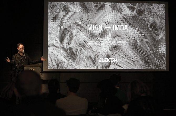 International Marketplace <br> for Digital Art
