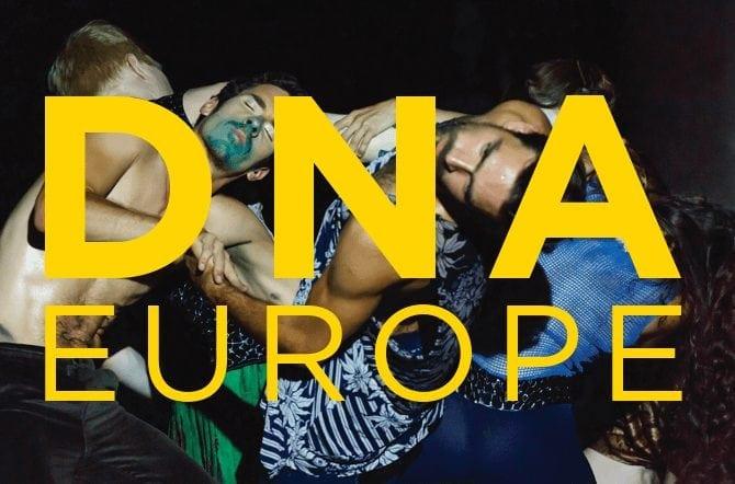 DNAeurope