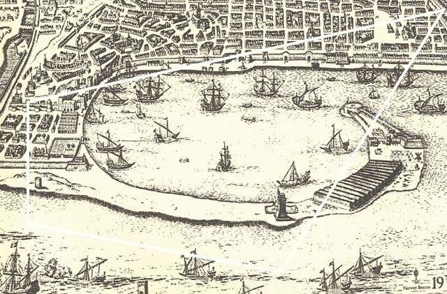 Maritime Rites <br> (Riti Marittimi)