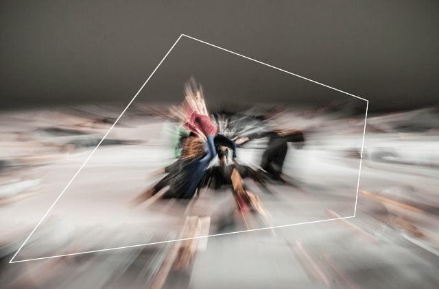 Giovani coreografi italiani