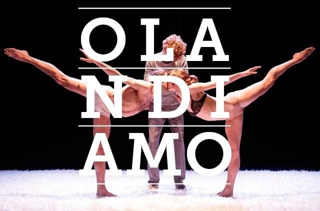 OLANDIAMO
