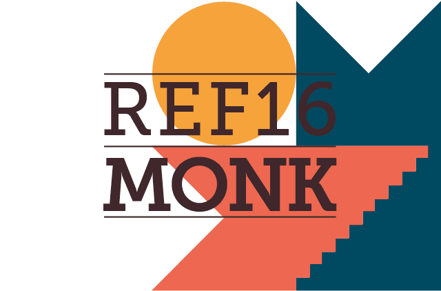REf16  al Monk Club