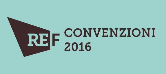 Convenzioni 2016