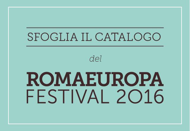 Sfoglia il catalogo online della XXXI Edizione del Festival