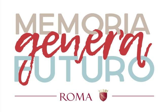 """Romaeuropa per <br> """"Memoria genera Futuro"""""""