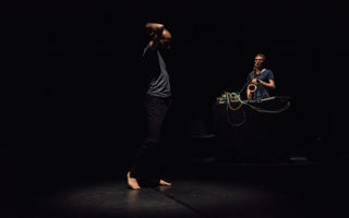 Kudoku - Daniele Ninarello & Dan Kinzelman