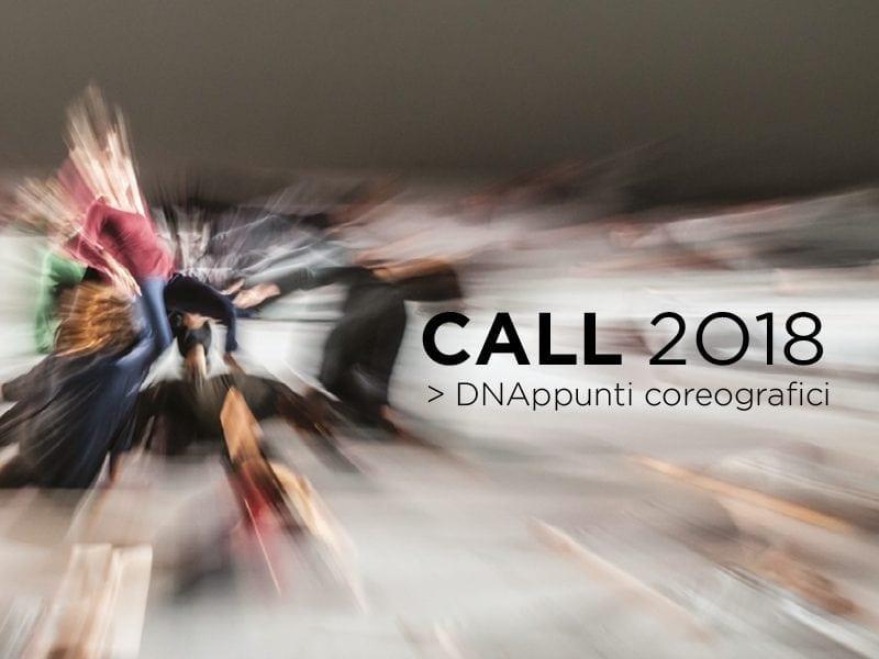 Call 2018