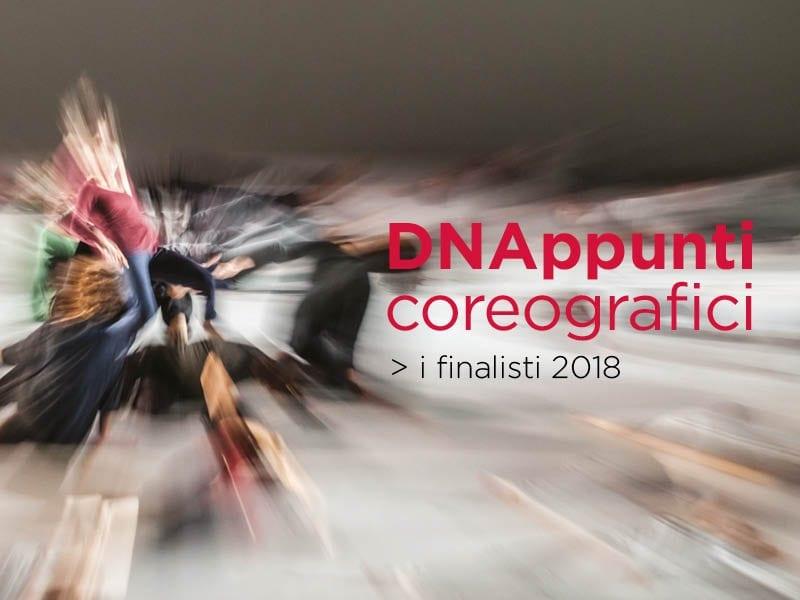 Finalisti 2018